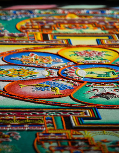 Mandala - Riviera Maya