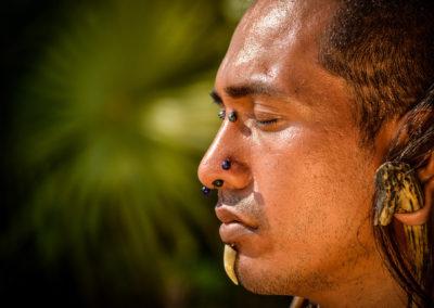 Personajes Mayas – Oficina de Visitantes y Convenciones