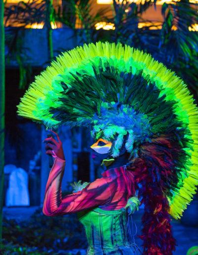 Quetzal – Humanicorp en Grand Oasis Cancún