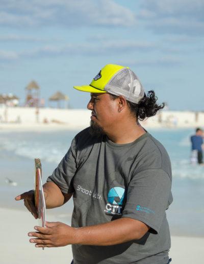 Qualquier Gato Vira Lata - Cancún