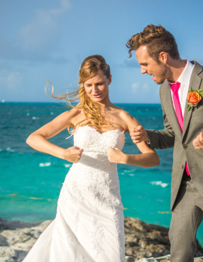 Riu Weddings Promocional - Cancún