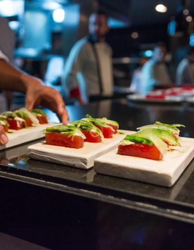 Leyendas y Estrellas de España - Wine Food - Cancún