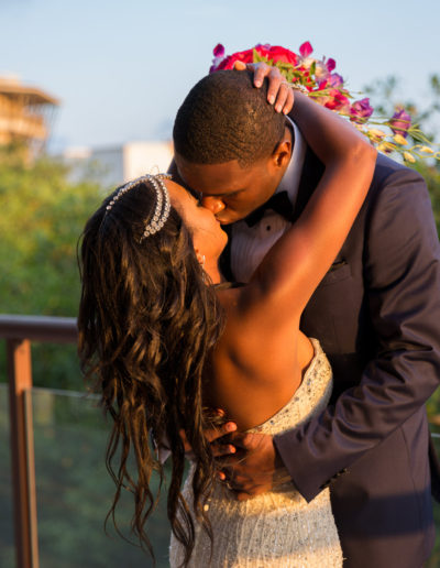 Ebony + Marques - Dreams Riviera Cancun