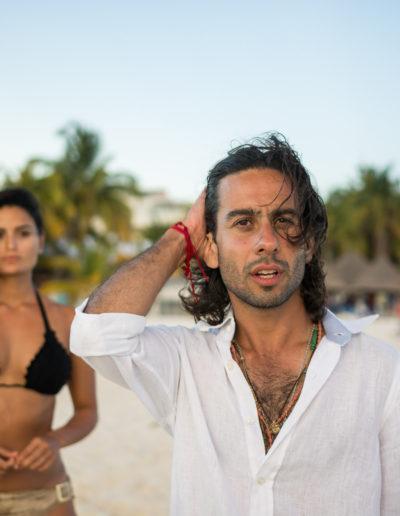 Jorge Vega - Canta Autor - Tulum - Isla Mujeres