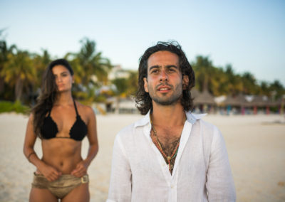 Jorge Vega – Video Clip