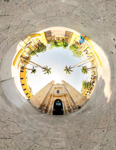 04 Catedral de San Servasio - Mini Intro