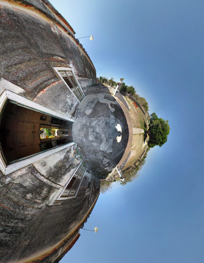 17 Hacienda Yaxcopoil - Mini Intro
