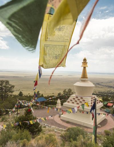 La Stupa Karmapa Colorado