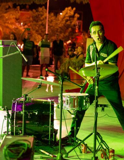 Rockabily Fest Cancún